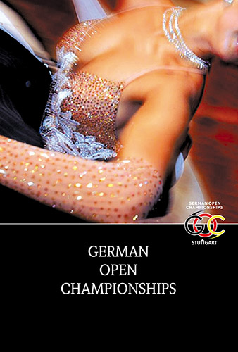 GOC – German Open Championship